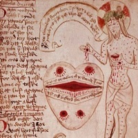 The Motif of the Wound as a Well in Art, Literature and Devotional Practice in Late Medieval England